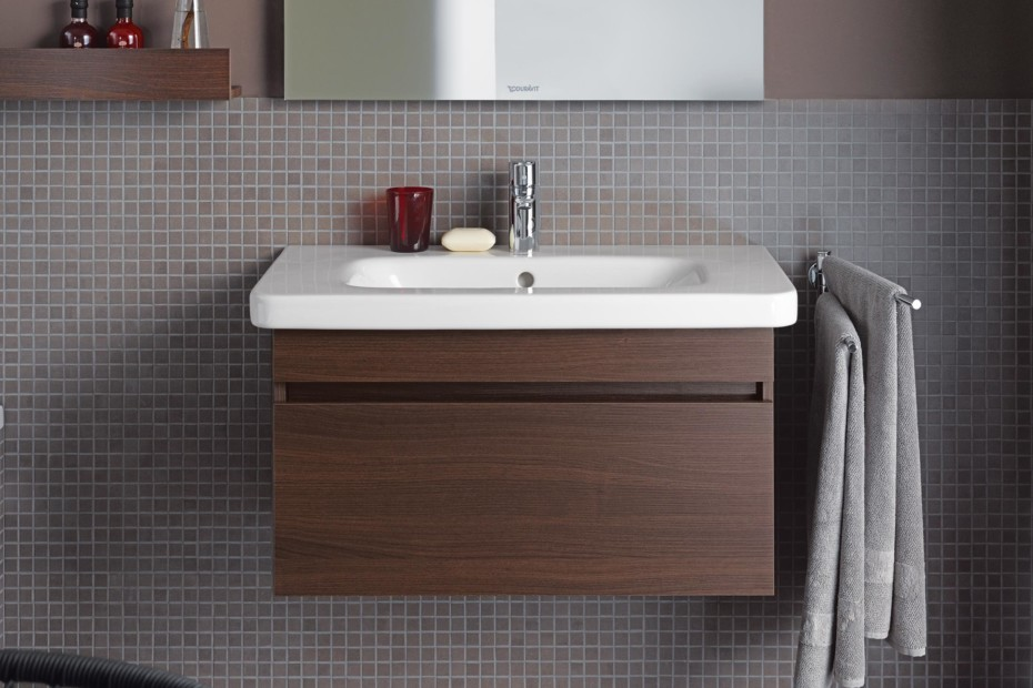 DuraStyle Vanity unit wall-mounted