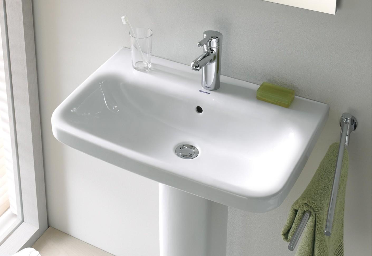 Durastyle Washbasin Med By Duravit Stylepark
