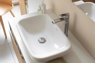 DuraStyle washbasin  by  Duravit