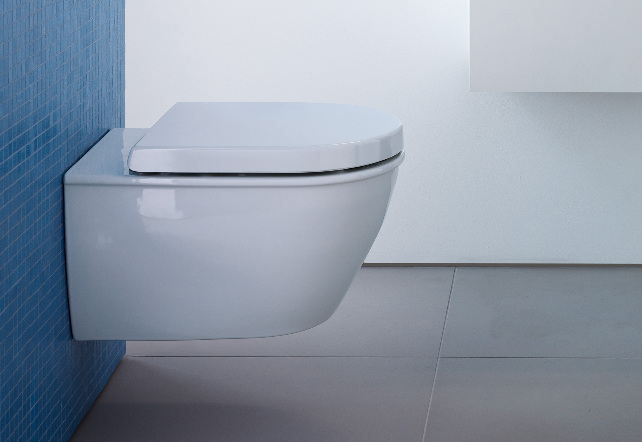 Everybody\'s darling WC by Duravit | STYLEPARK