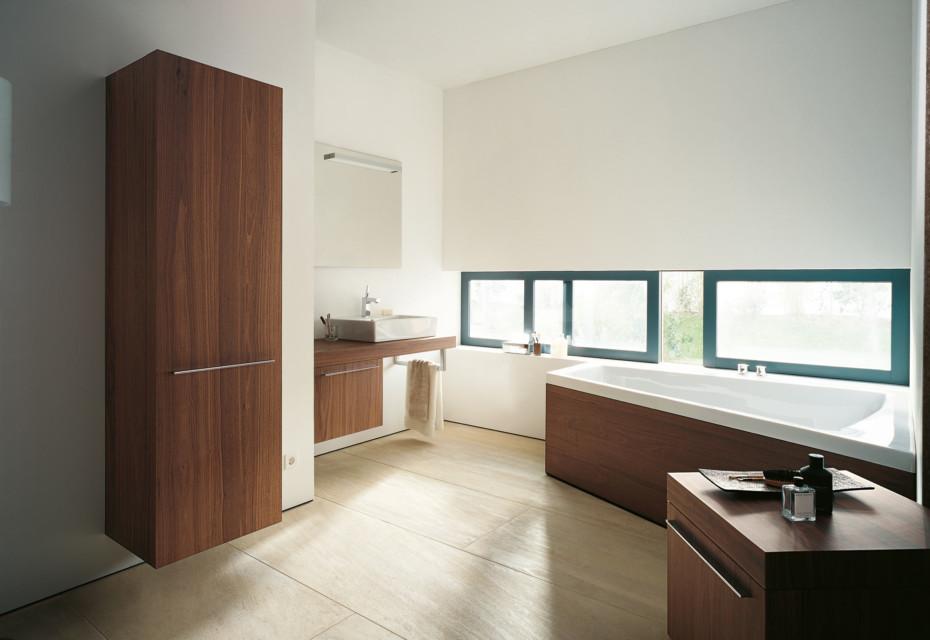 fogo hochschrank von duravit stylepark. Black Bedroom Furniture Sets. Home Design Ideas