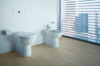Foster Stand WC  by  Duravit