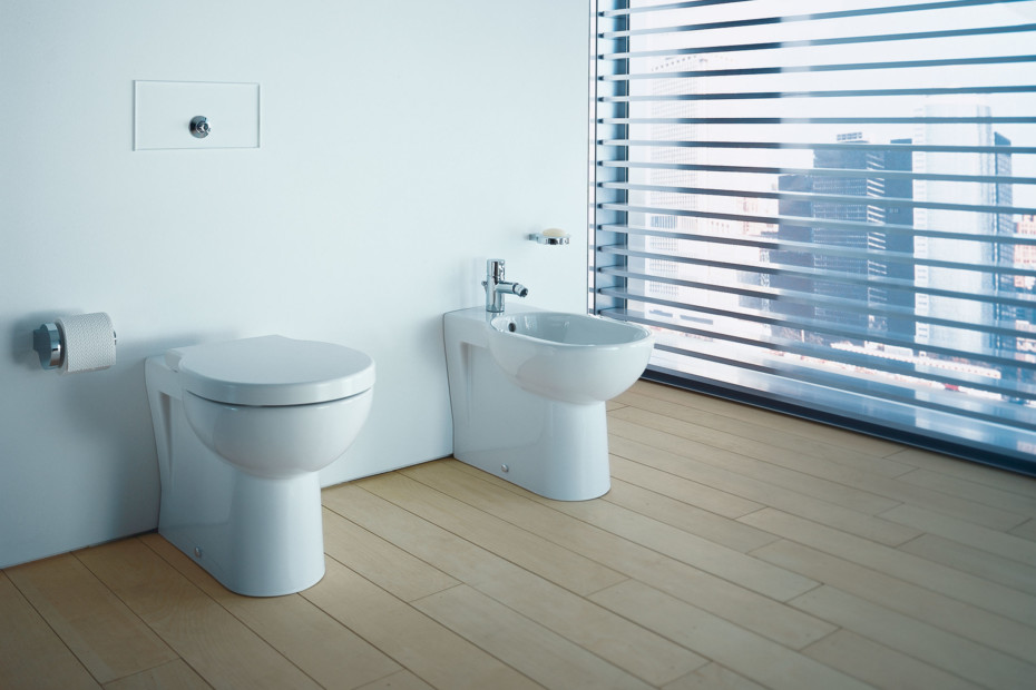 Foster Stand WC