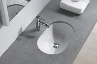 Foster Vanity basin  by  Duravit