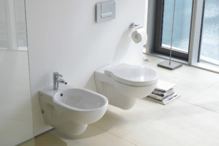 Foster Wall WC  by  Duravit