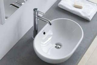 Foster Wash bowl  by  Duravit