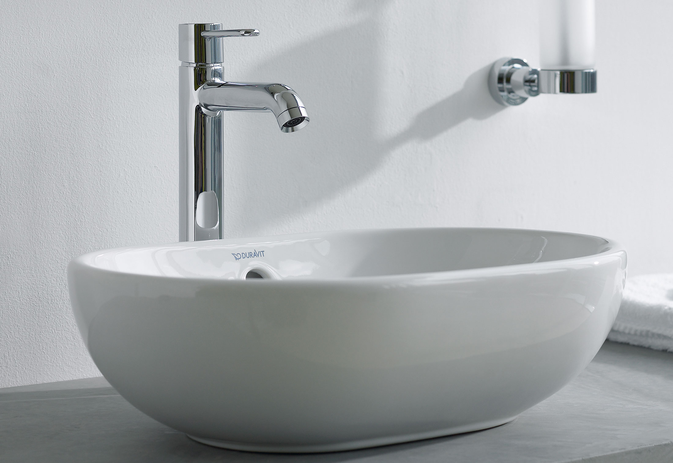 foster wash bowl by duravit stylepark