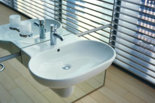 Foster Washbasin  by  Duravit