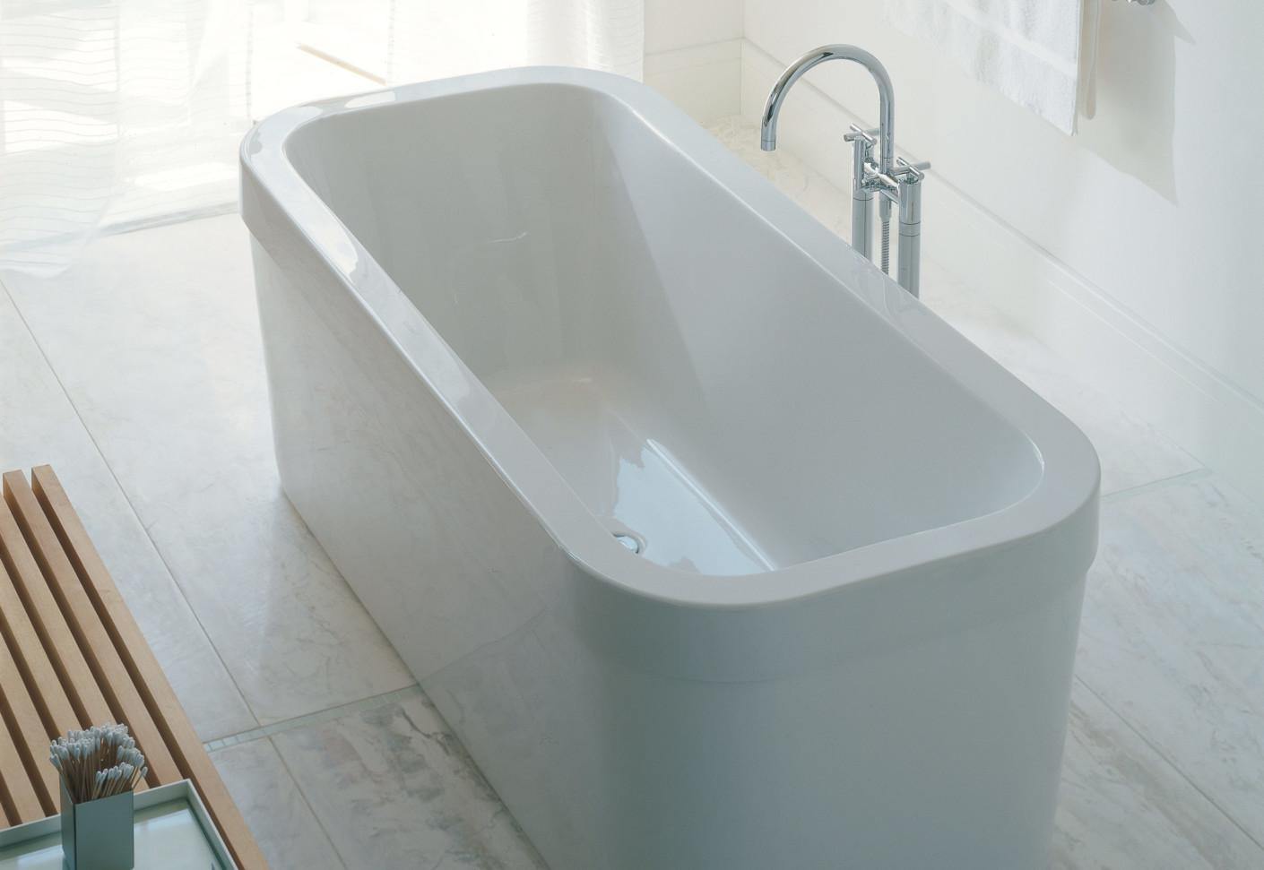wanne freistehend dprmodels es geht um idee, design, bild und, Badezimmer ideen