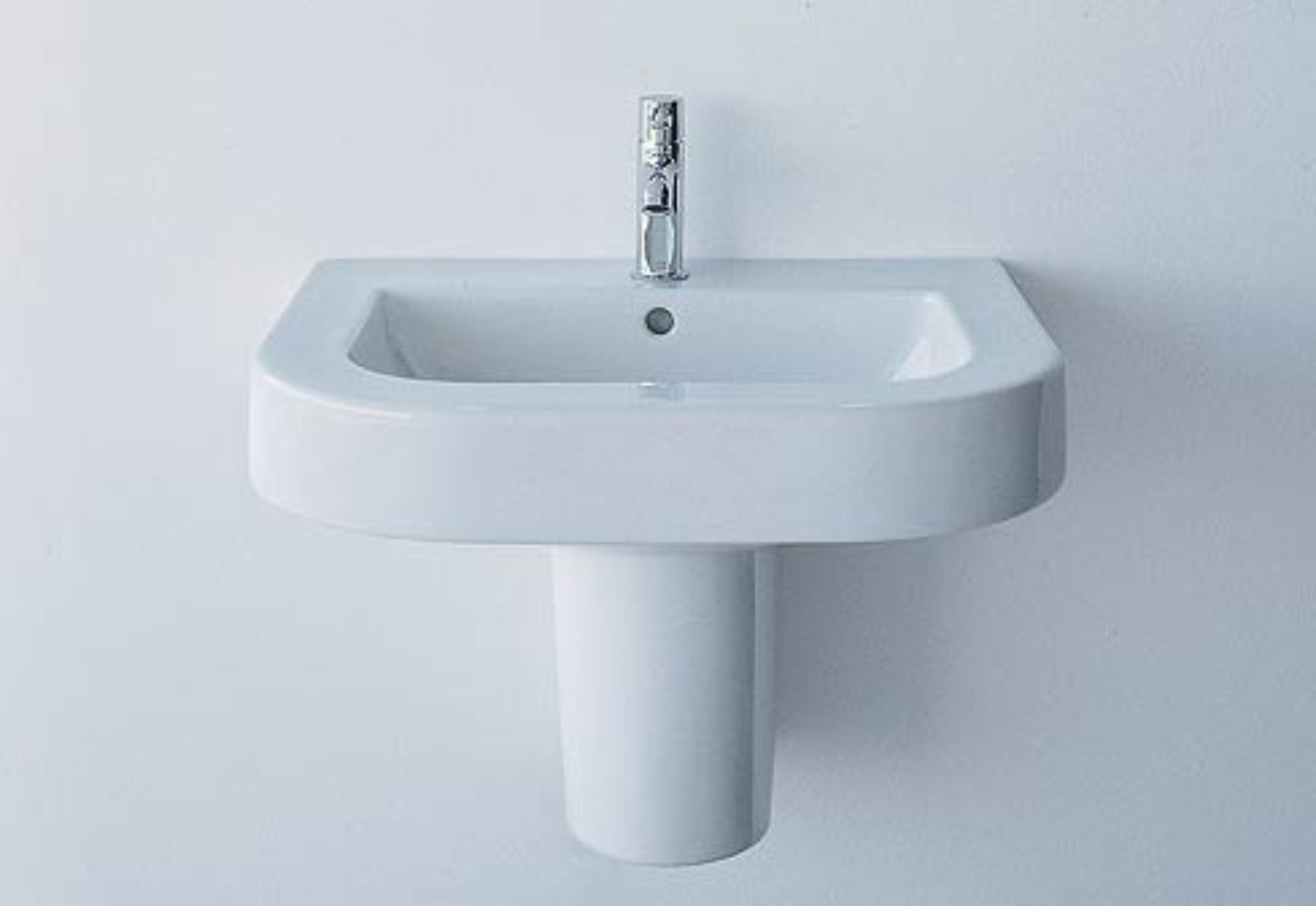 Uncategorized Duravit Happy D Sink happy d wash basin by duravit stylepark