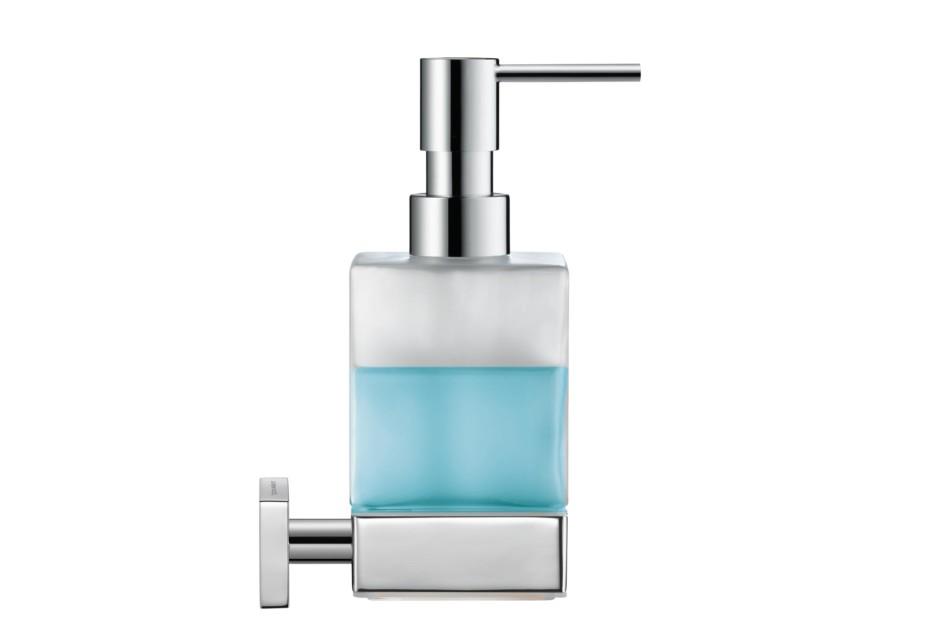 Karree soap dispenser