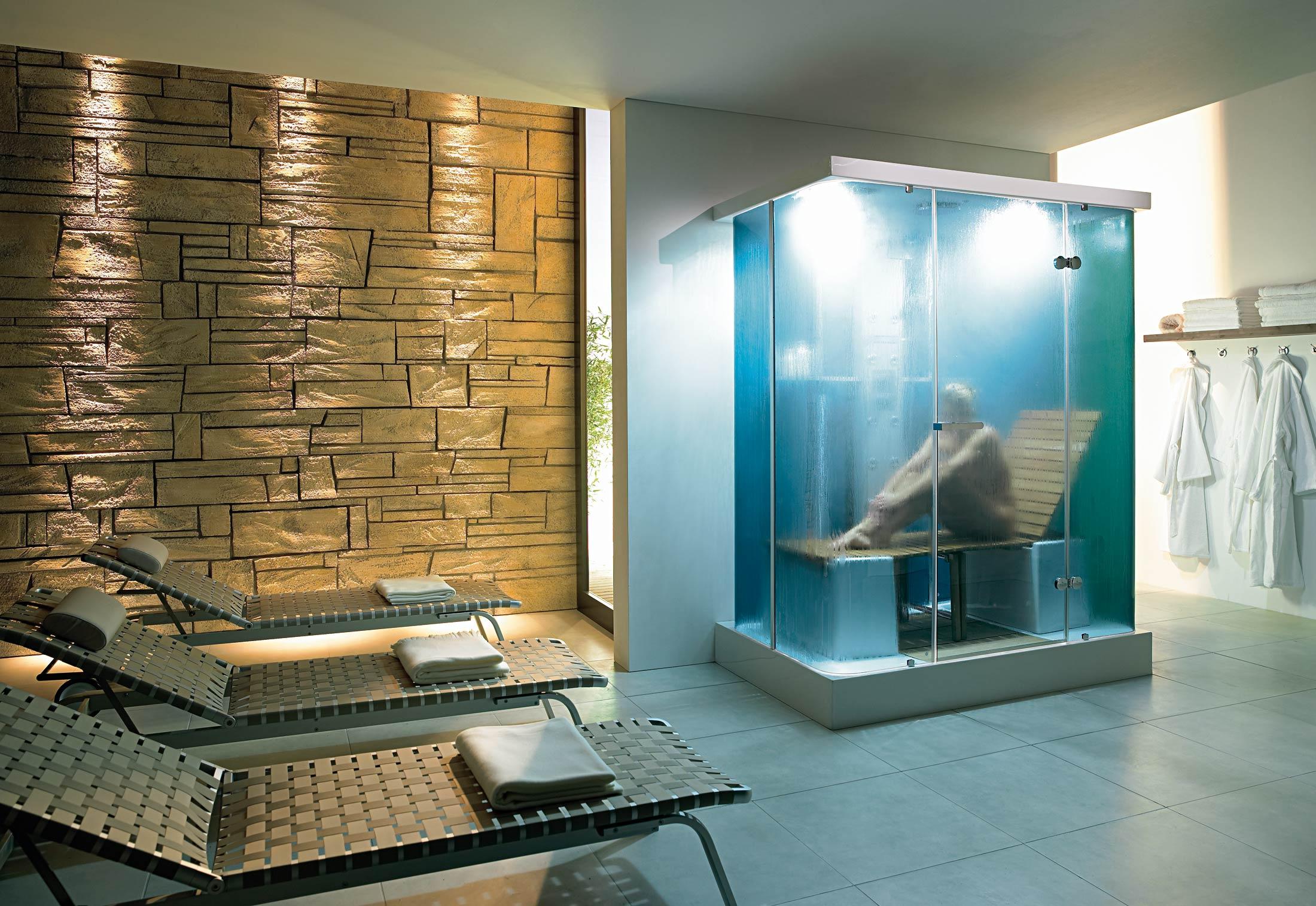 multifunktionsdusche von duravit stylepark. Black Bedroom Furniture Sets. Home Design Ideas