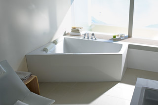 Paiova Tub  by  Duravit