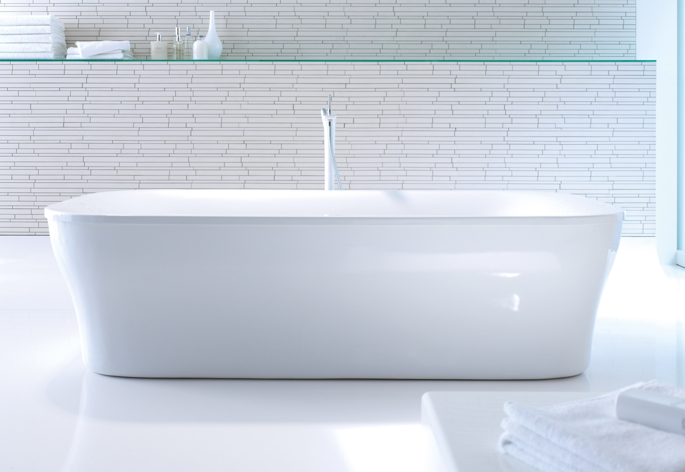 image x tub dtavares bathtub exceptional starck design full photo duravit of com on for bathroom