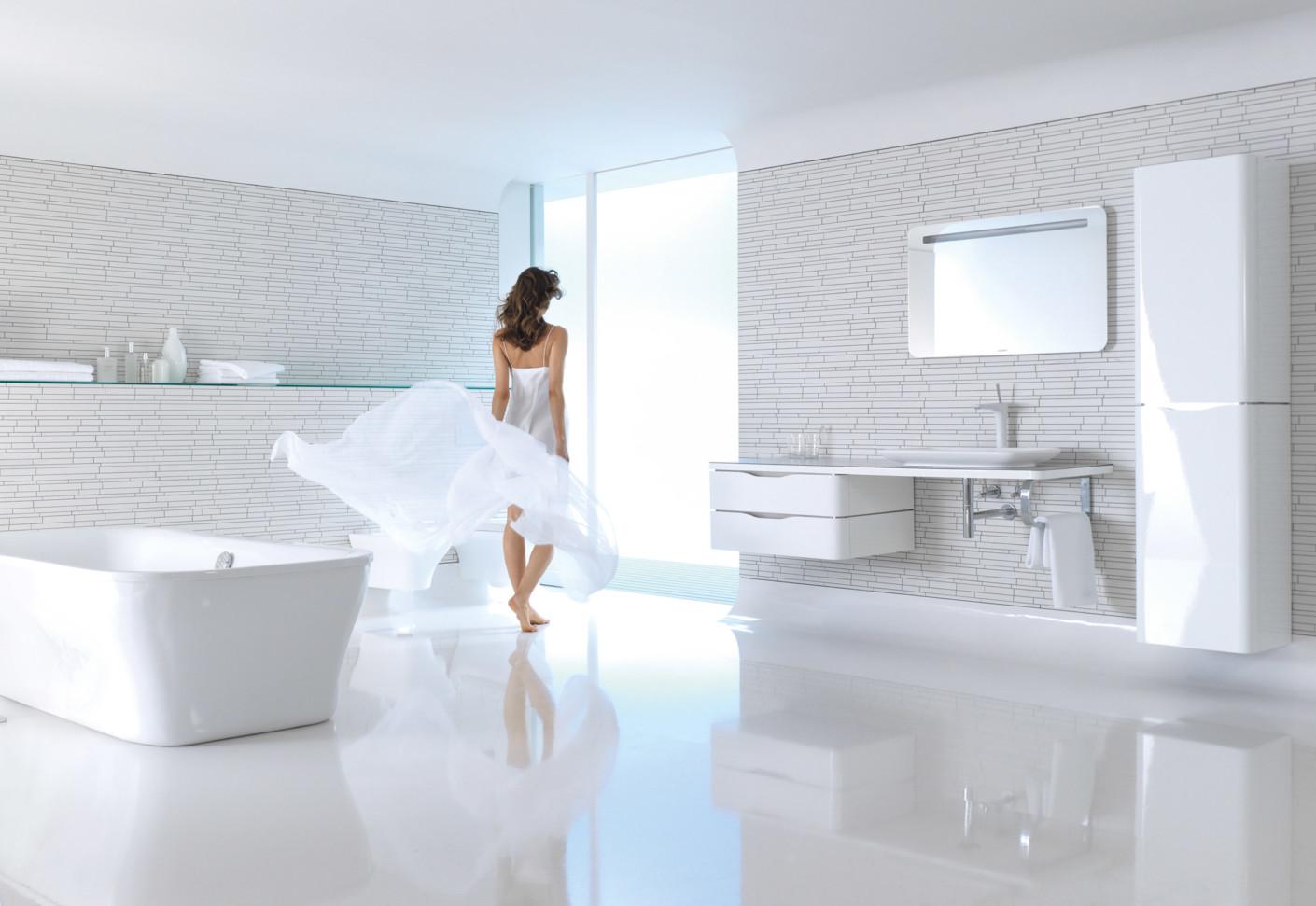 puravida schrank von duravit stylepark. Black Bedroom Furniture Sets. Home Design Ideas