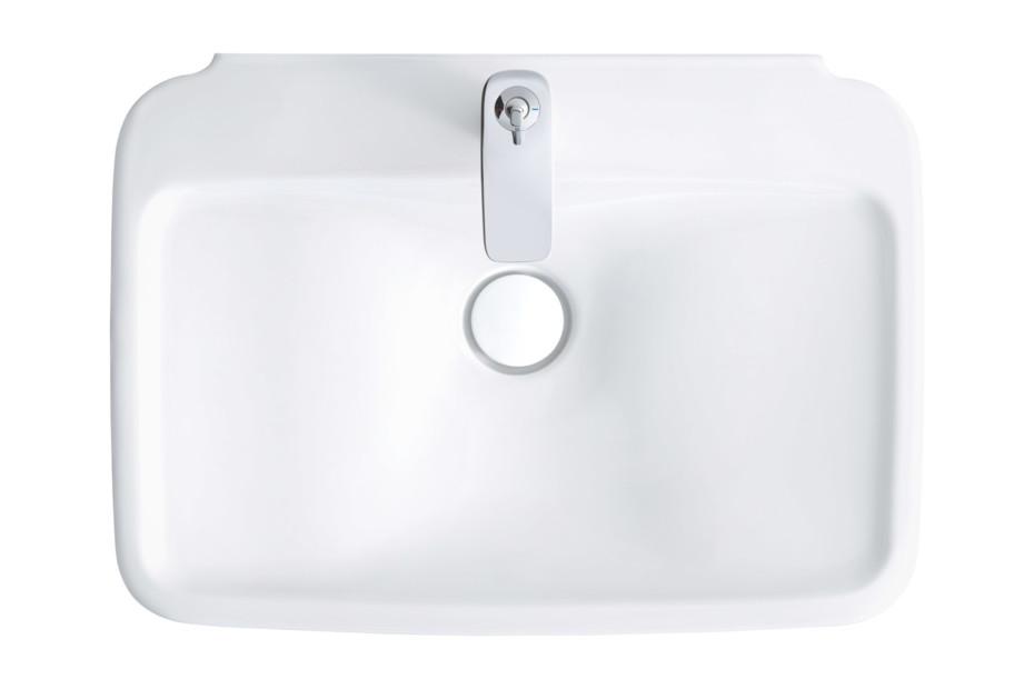 PuraVida Waschtisch mit Standsäule