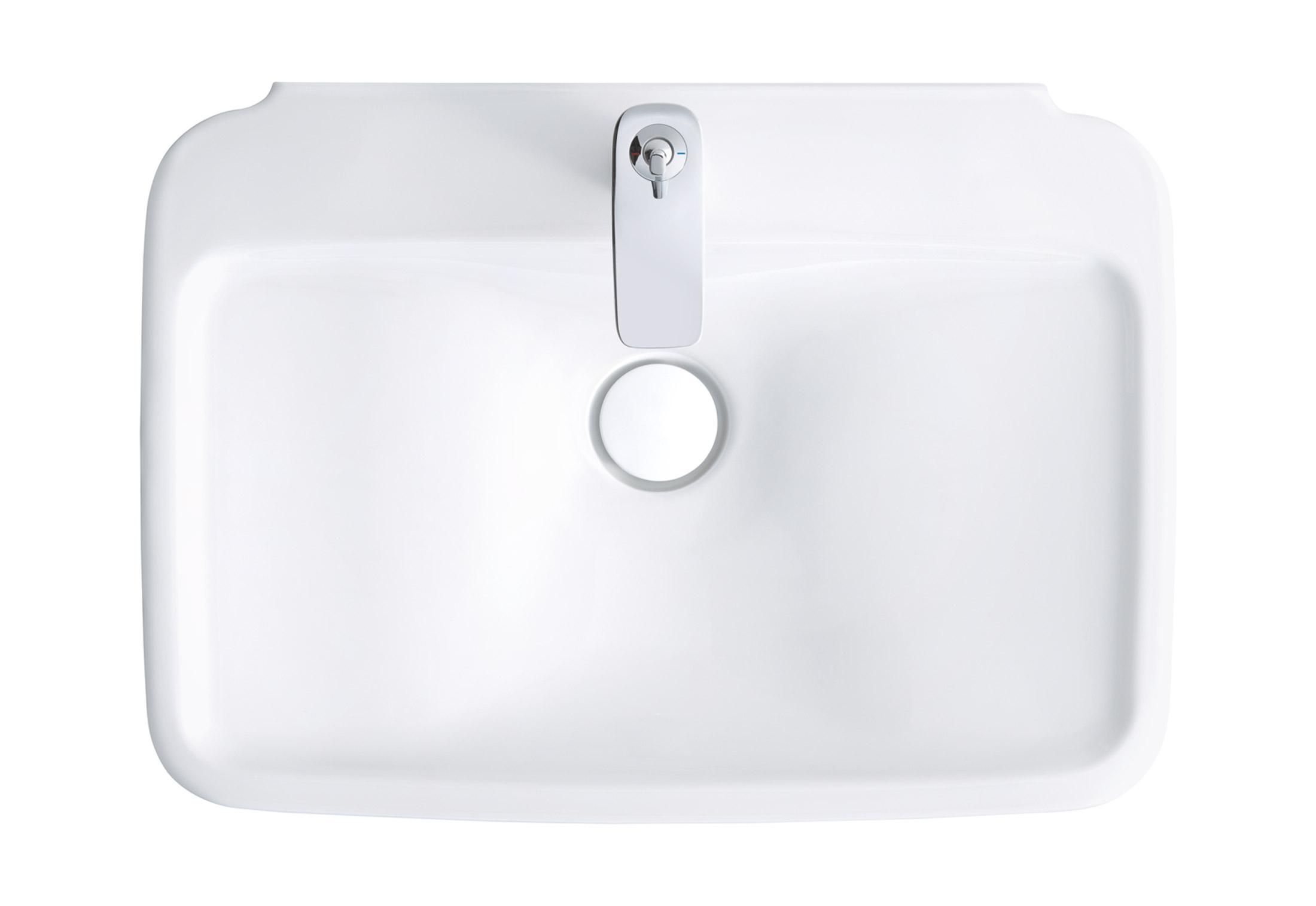PuraVida Wash Basin With Floor Stand