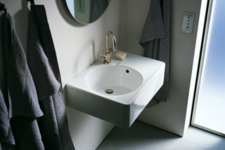 Scola Washbasin  by  Duravit