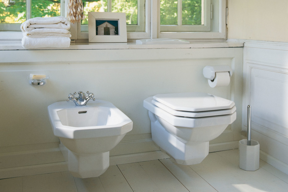 Serie 1930 Wand WC