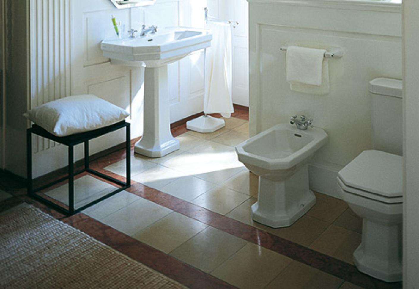 serie 1930 waschtische von duravit stylepark. Black Bedroom Furniture Sets. Home Design Ideas