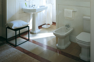 Serie 1930 Washbasin  by  Duravit