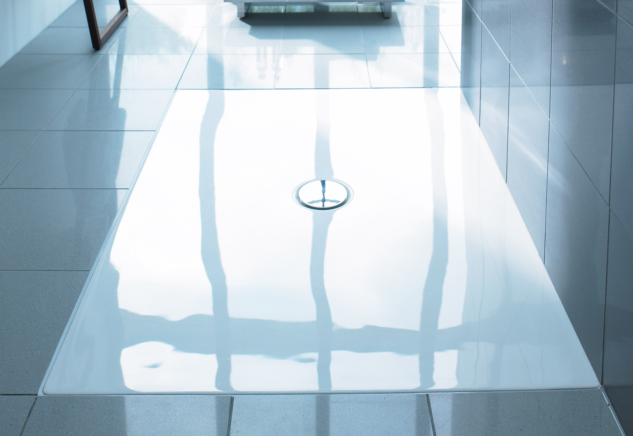 Shower Tray by Duravit | STYLEPARK