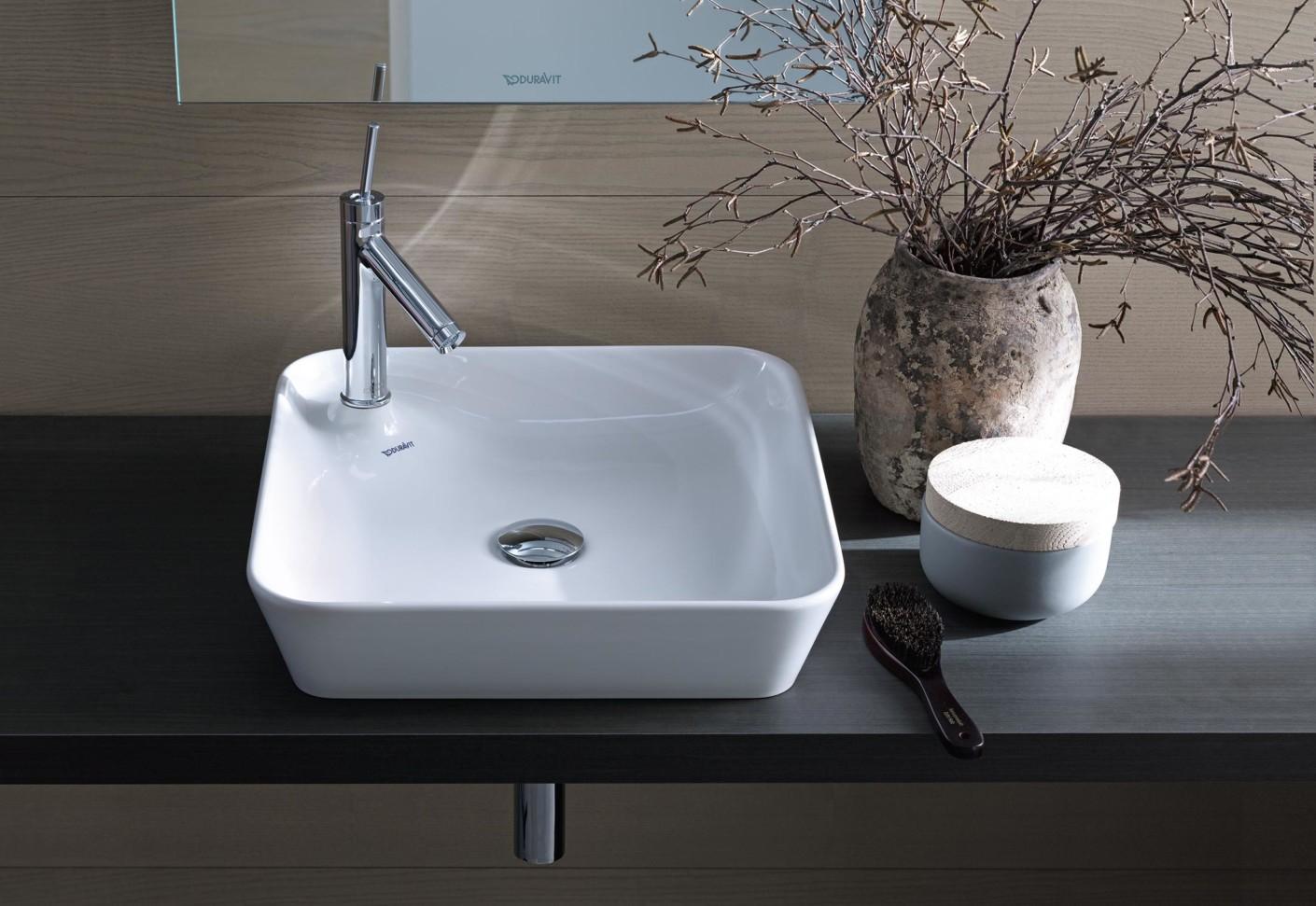 Starck 1 washbasin by Duravit | STYLEPARK