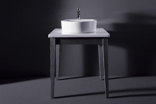 Starck 1 Washbasin  by  Duravit