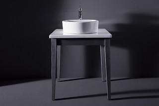 Starck 1 Washbasin  by  Duravit