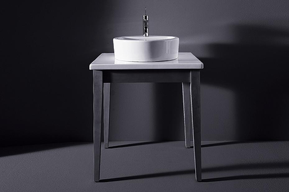 Starck 1 Washbasin