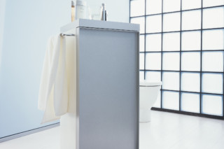 Starck 1.2.3. Mobile storage unit  by  Duravit