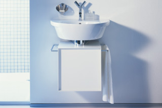 Starck 1.2.3. Vanity unit small  by  Duravit