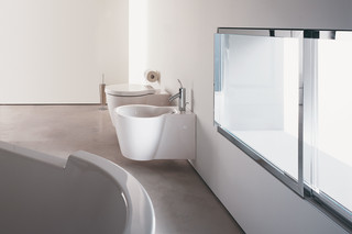 Starck 2 Wall WC  by  Duravit