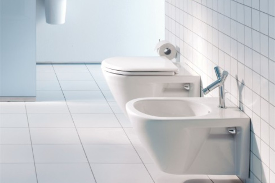 Starck 2 Wall WC by Duravit | STYLEPARK