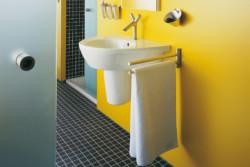 Starck 2 washbasin by Duravit   STYLEPARK