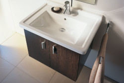 Duravit. Starck 3 Furniture Washbasin