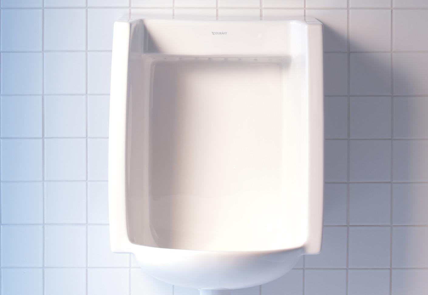 Starck 3 Urinal by Duravit | STYLEPARK