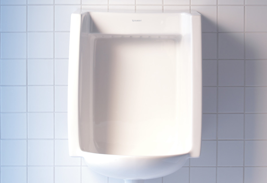 Starck 3 urinal square