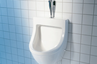 Starck 3 Urinal  by  Duravit