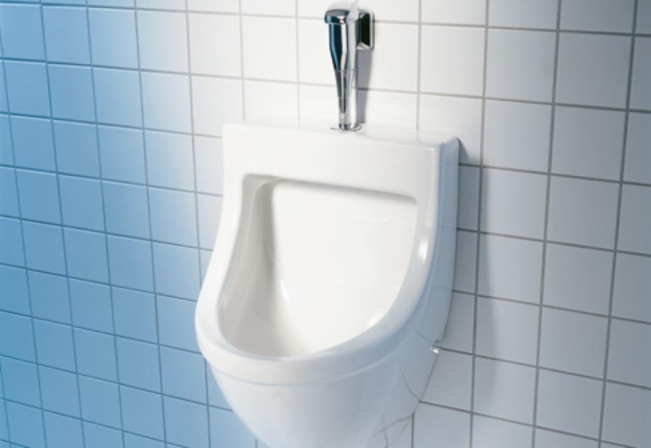 Starck 3 Urinal