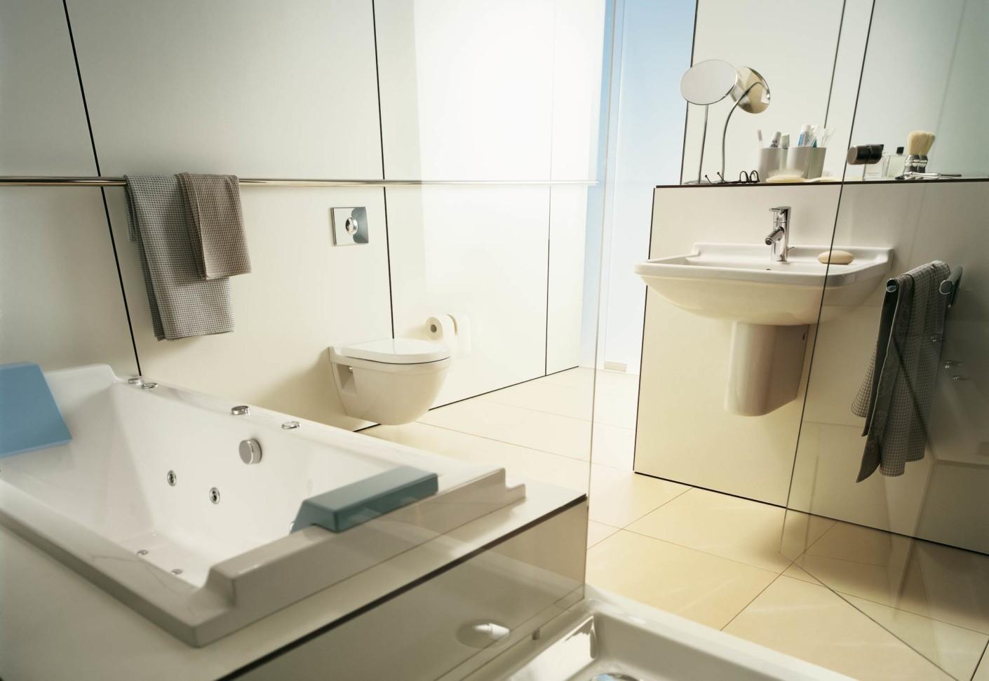 starck 3 washbasin by duravit stylepark. Black Bedroom Furniture Sets. Home Design Ideas