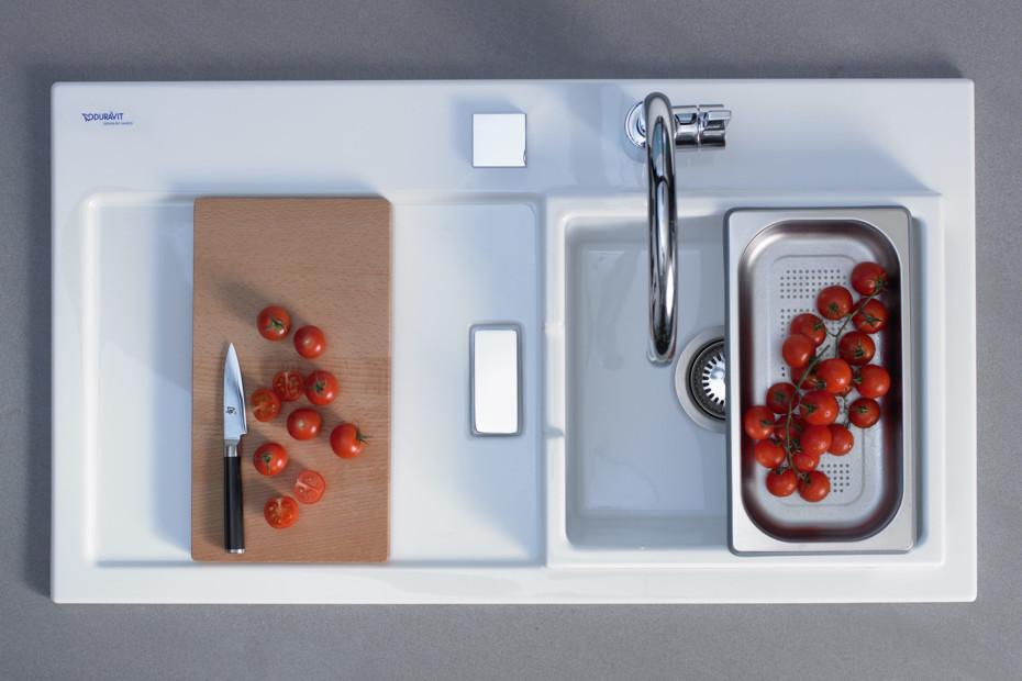 Starck Küchenspüle