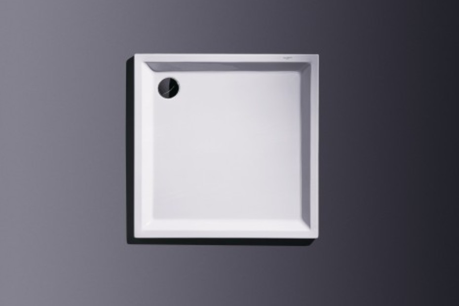 Starck Shower quadrat
