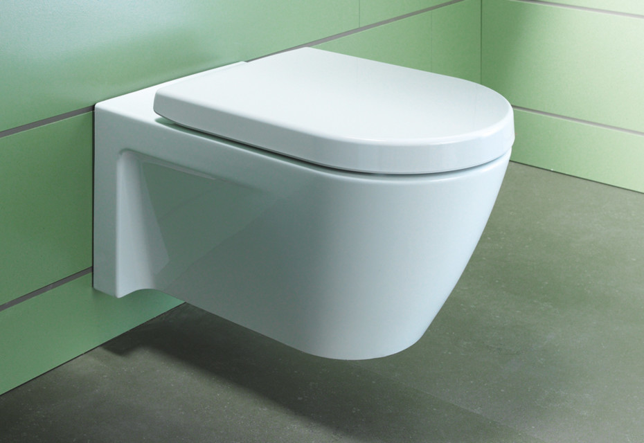 Starck Wall Wc By Duravit Stylepark