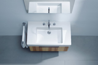 Vero Furniture washbasin  by  Duravit