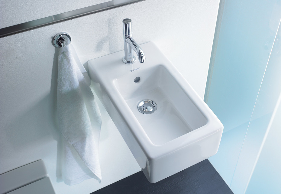 Vero washbasin small