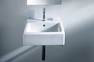 Vero washbasin  by  Duravit
