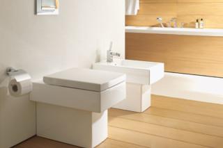 Vero Stand WC  by  Duravit