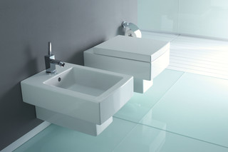 Vero wall WC  by  Duravit