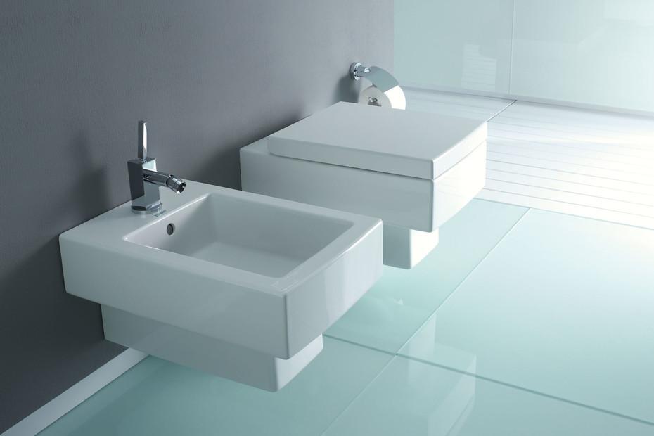 Vero Wand WC